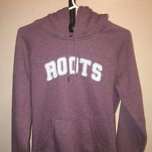 Roots Pullover Hoodie (Womens)